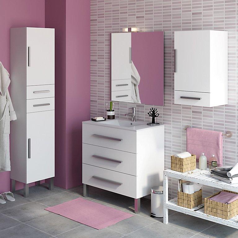 Muebles de baño sin lavabo · LEROY MERLIN