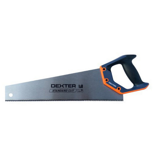 Sierra de carpintero dexter de corte universal de 300 a 500 mm