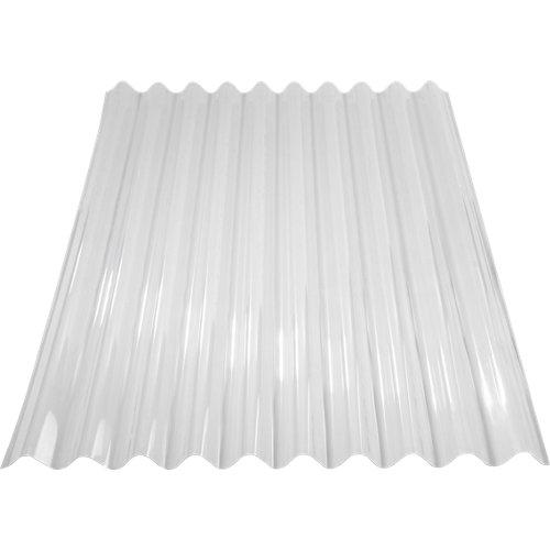 Placa policarbonato minionda 2000x1120x8 mm