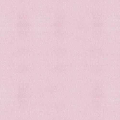 Papel pintado infantil eco 569-2 lisos rosa 5,3 m2/rollo