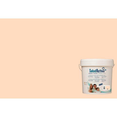 Pintura paredes y techos salud activa beige mate 15l