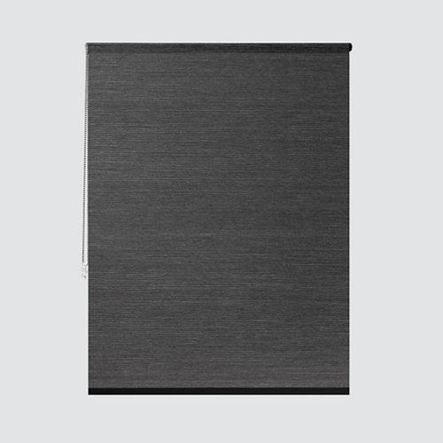 Estor enrollable gades gris de 94x250cm