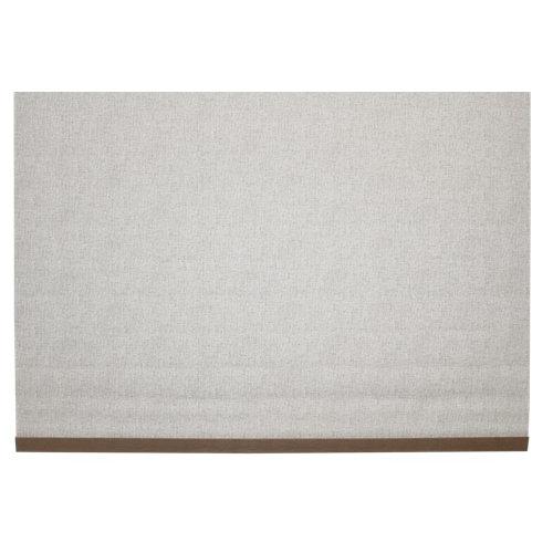 Estor enrollable opaco caleta ln beige de 124x230cm