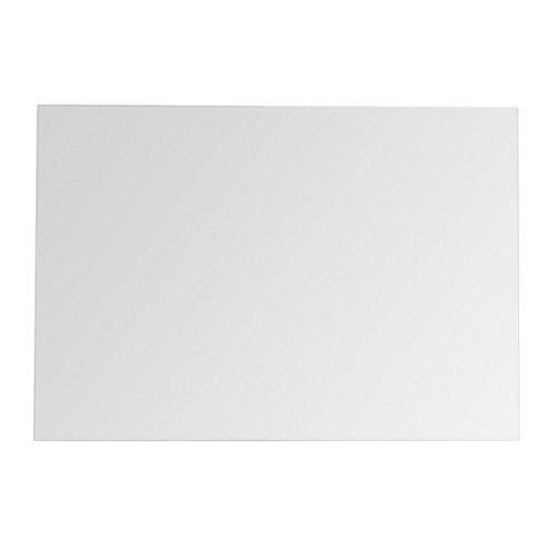 Espejo de baño alan 100 x 70 cm