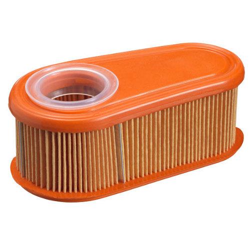 Filtro de aire para motores de cortacésped b&s
