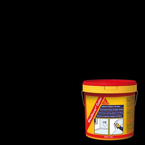 Pigmento sikadecor forja 0,5l