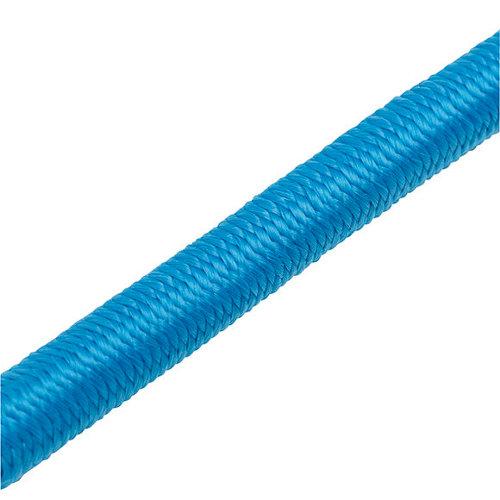 Cable elástico de caucho natural redondo de 8 mm de ø y 10 m de longitud
