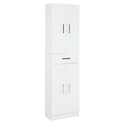 Columna motril blanco 48x180x24.1cm
