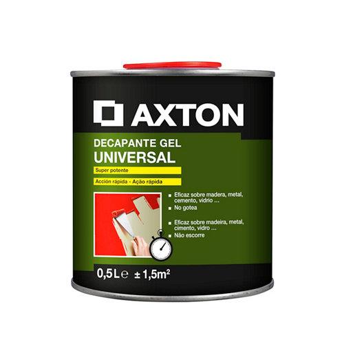 Decapante universal axton 0,5l