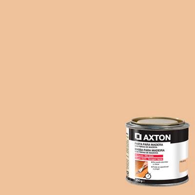 Pasta para madera AXTON neutra 250 gr