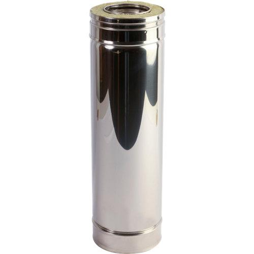 Tubo acero inoxidable 316/304 80 mm de ø 0,48 cm