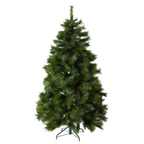 Árbol de navidad montgomery luxe 240 cm