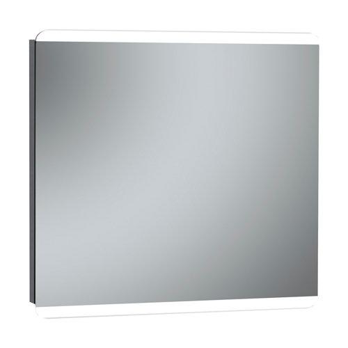 Espejo de baño con luz led gredos 100 x 80 cm