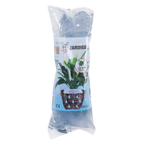 Gel de riego 400 ml para plantas de interior (30 a 40 días autonomía s/planta)