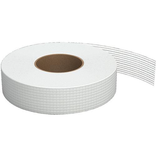 Cinta de papel para juntas standers de 23 m