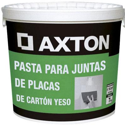 Pasta para juntas placas de yeso AXTON 25 kg