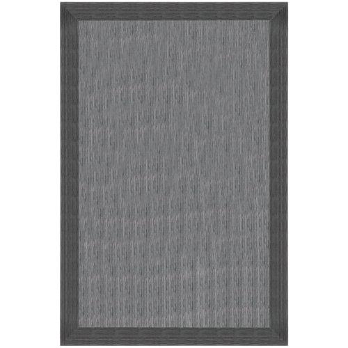 Alfombra gris pvc archi 100 x 150cm