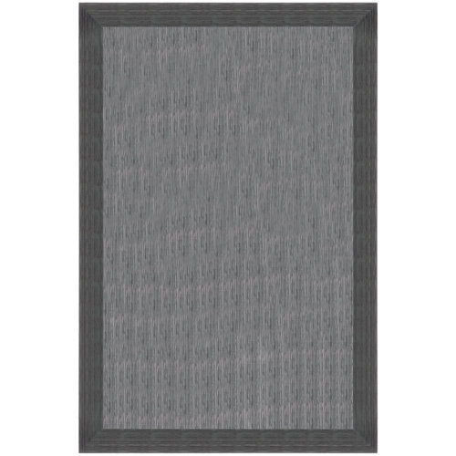 Alfombra gris pvc archi 220 x 300cm