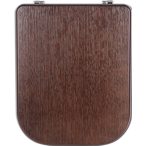Tapa wc lunel 2000 marrón