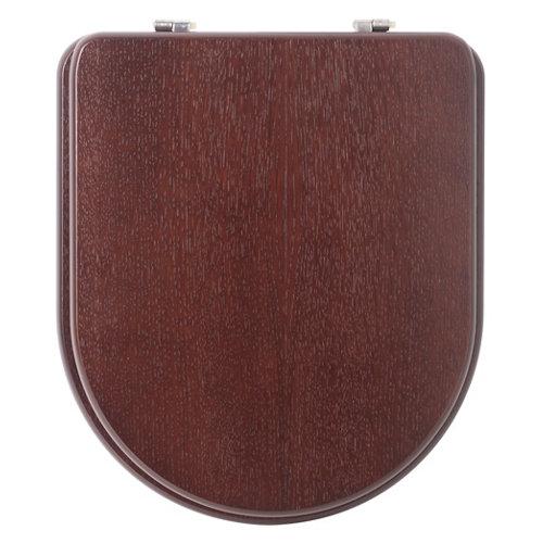 Tapa wc lunel linus marrón