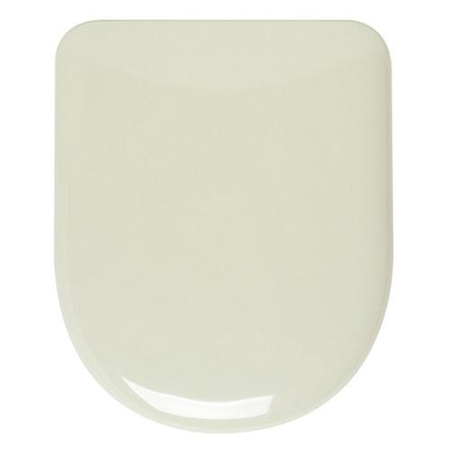 Tapa wc lunel delta / new rodas verde liso