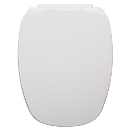 Tapa wc lunel compatible diana gris