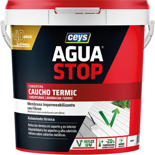 Impermeabilizante ceys aguastop reflex 5 kg