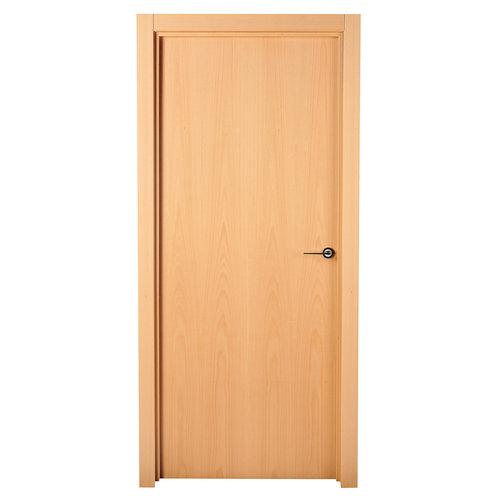 puerta lisboa haya de apertura izquierda de 82.5 cm