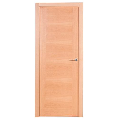 puerta niza haya de apertura izquierda de 72.5 cm