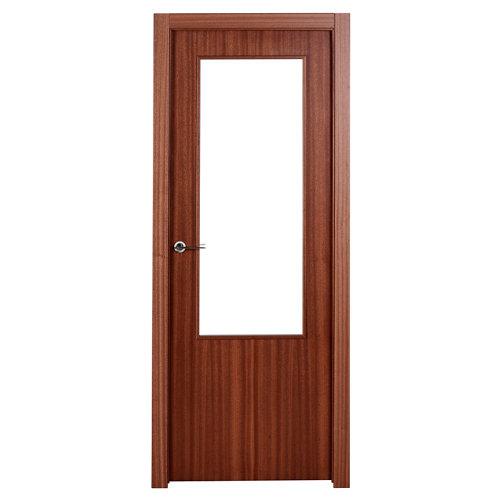 puerta lisboa sapelly de apertura derecha de 62.5 cm