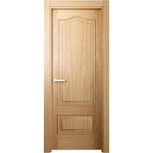puerta roma roble de apertura derecha de 72.5 cm