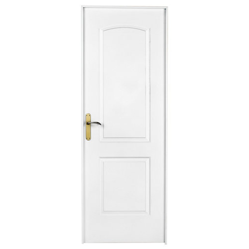 puerta berlin blanco de apertura derecha de 82.5 cm