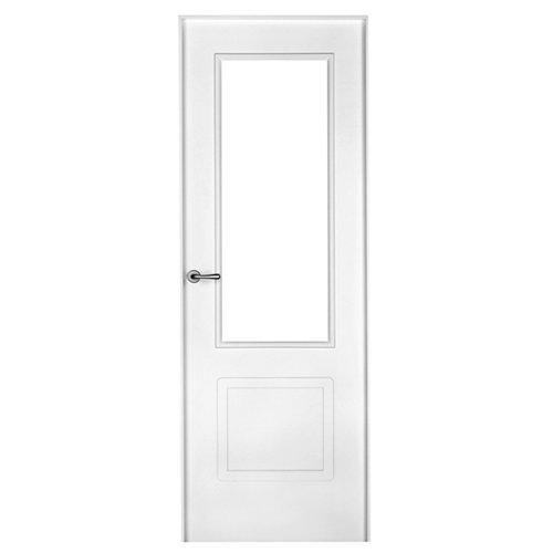 puerta bayona blanco de apertura derecha de 92.5 cm