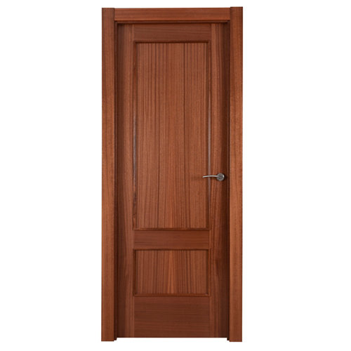 puerta atenas sapelly de apertura izquierda de 72.5 cm