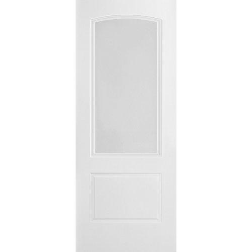 puerta berlin blanco de apertura izquierda de 72.5 cm