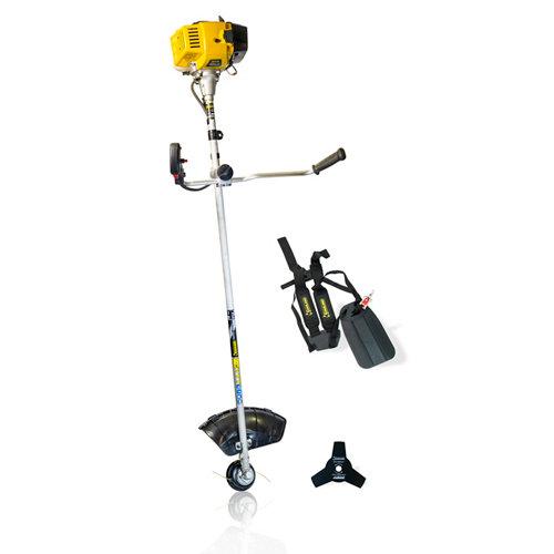 Desbrozadora de gasolina garland texel 498g 51.7 cc