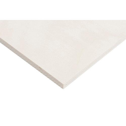Tablero de contrachapado crudo 122x250x1 cm (anchoxaltoxgrosor)