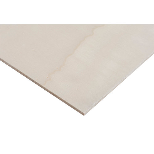 Tablero de contrachapado crudo 122x244x0,5 cm (anchoxaltoxgrosor)