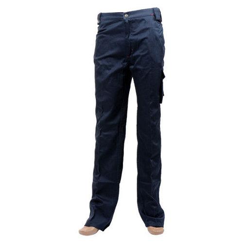 Pantalón azul leroy merlin 436195