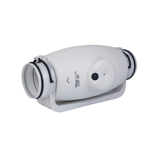 Extractor de aire s&p td-350/125 silent