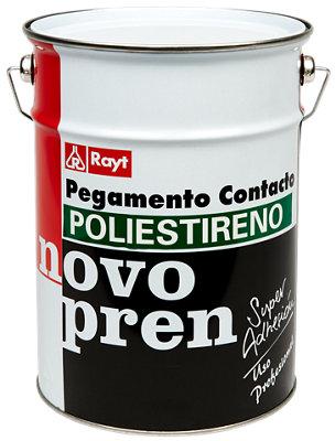 Cola de contacto Novopren Poliestireno 5L