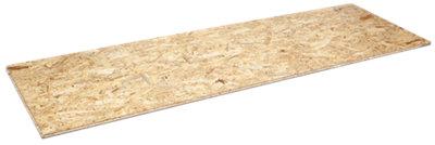 Tablero De Pino Para Interior Seco De 625x205cm Leroy Merlin