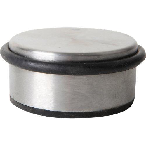 Tope de puerta para fijar en el suelo de 3,1x4,3x4 cm