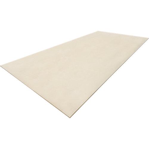 Placa fibrocemento gris 120x250x0,6 cm