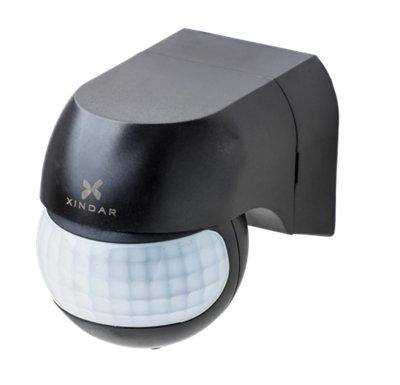 Detectores De Movimiento Y Luz Leroy Merlin