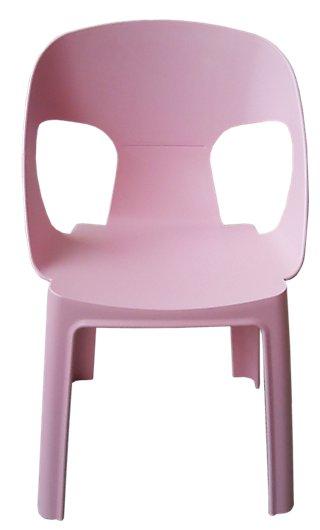 silla de escritorio rosa leroy