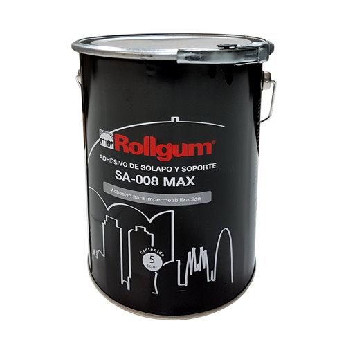 Adhesivo de solape sa008 max de 5l