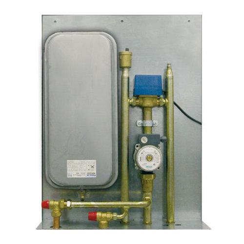 Kit 5 para chimenea calefactora innofire