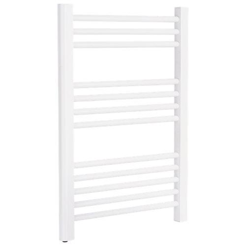 Radiador toallero eléctrico zeta 250 w dry blanco