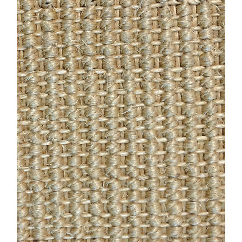 Suelo moqueta rollo de sisal beige 4 m de ancho. pedido mínimo 4m².